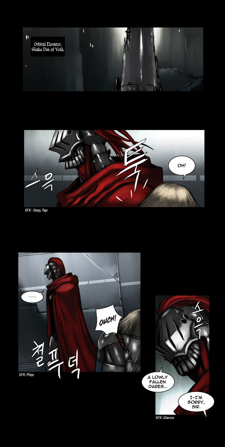 A Fairytale For The Demon Lord 35 Page 2