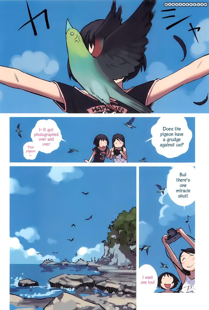 Yuru Yuru 8 Page 2