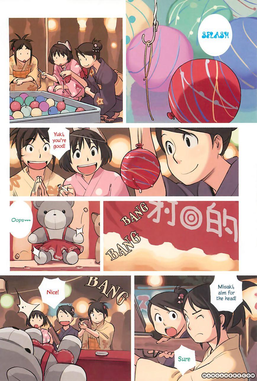 Yuru Yuru 11 Page 2