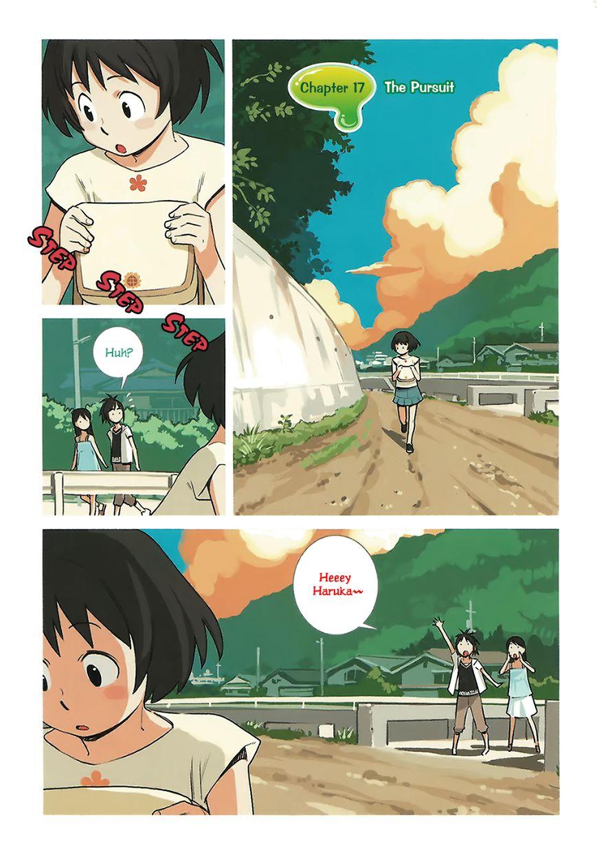 Yuru Yuru 17 Page 1