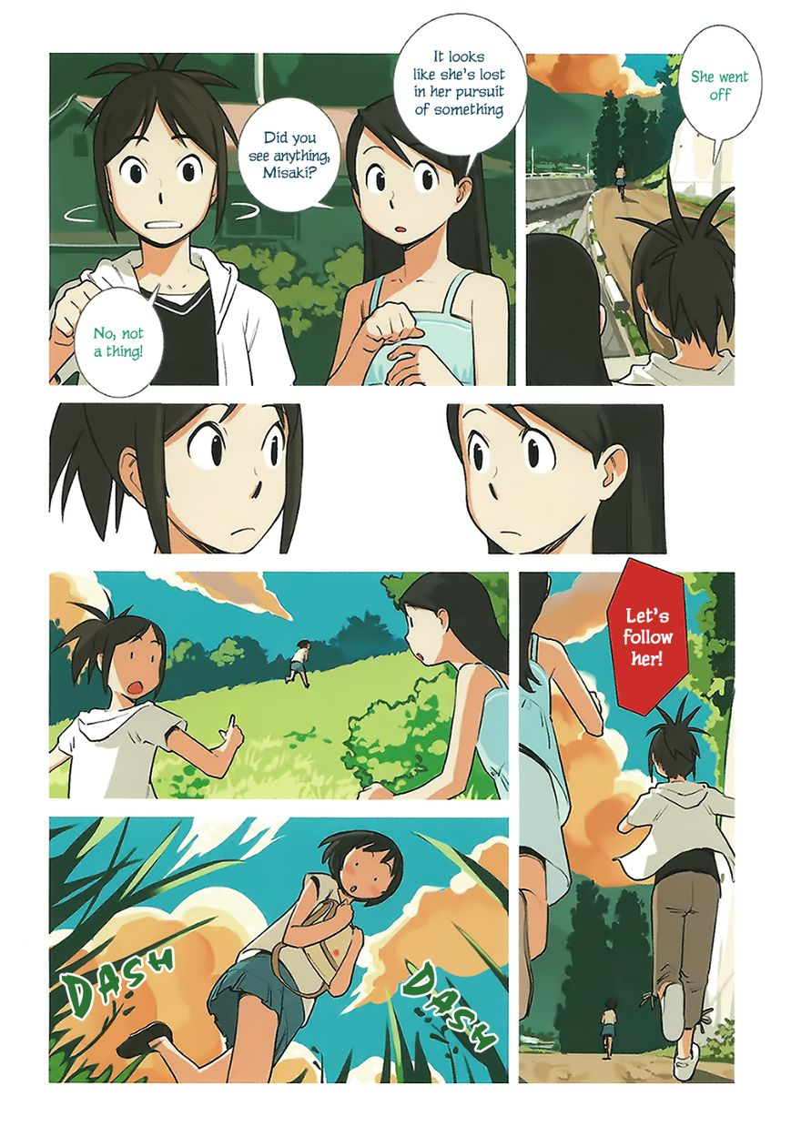Yuru Yuru 17 Page 2