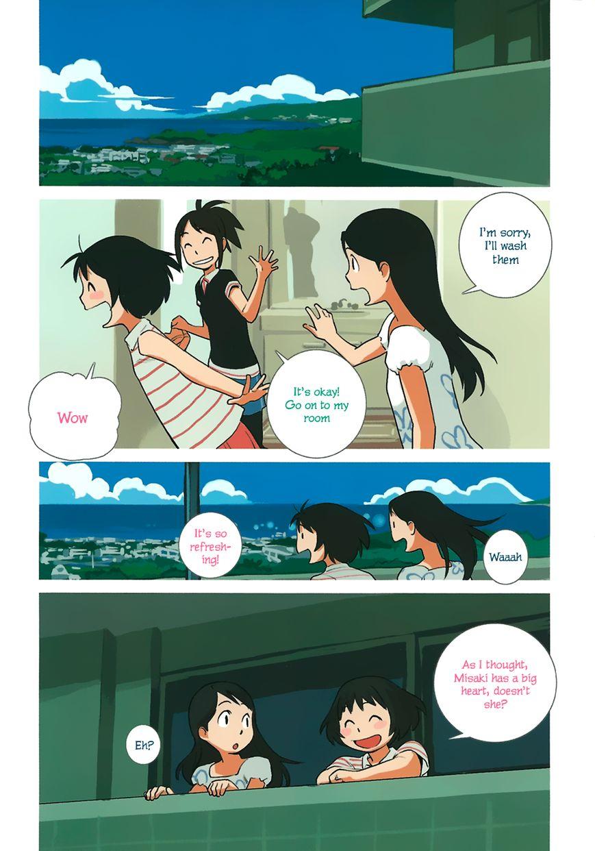 Yuru Yuru 18 Page 2