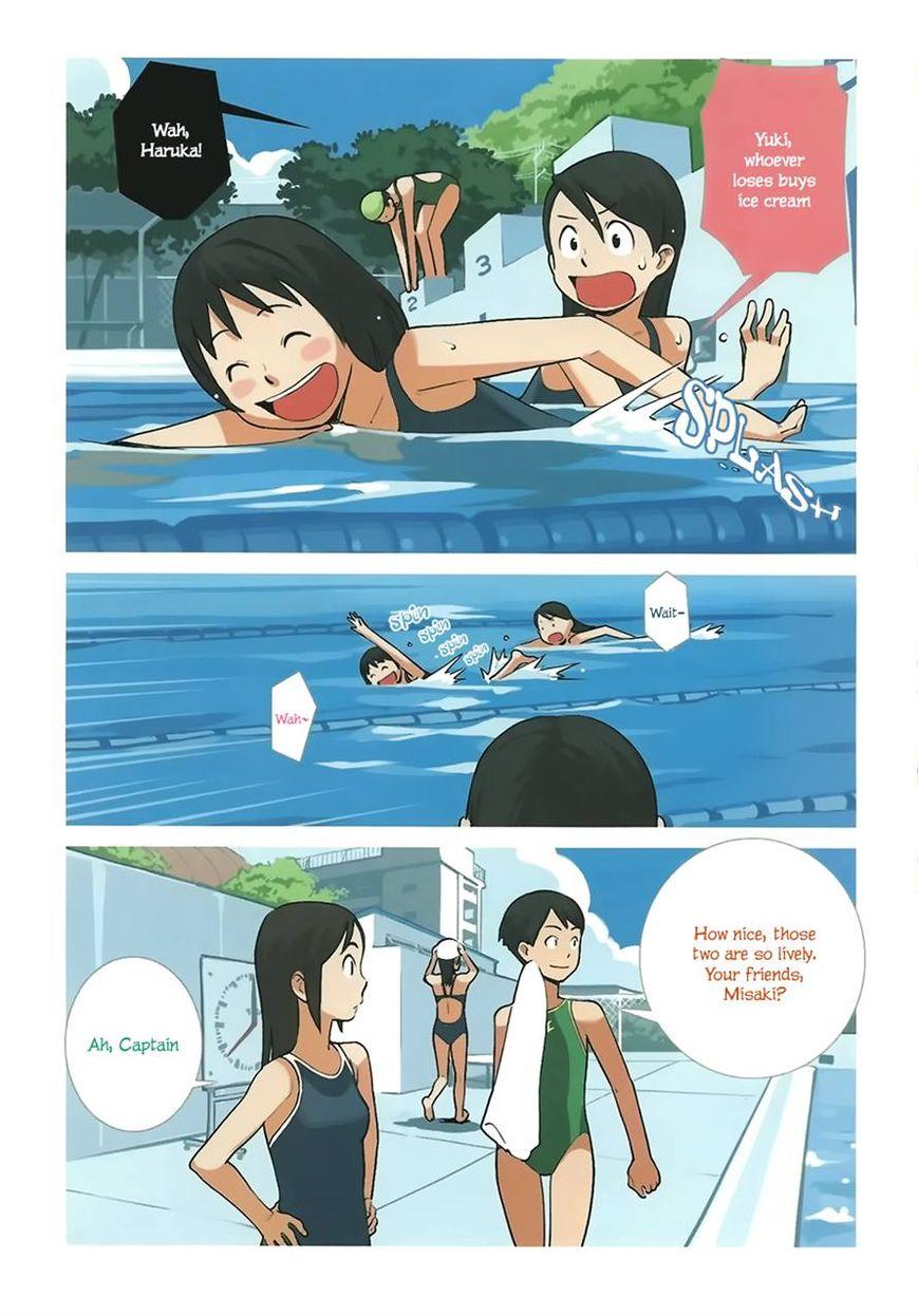 Yuru Yuru 20 Page 2