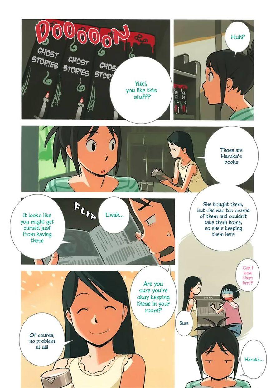 Yuru Yuru 21 Page 2