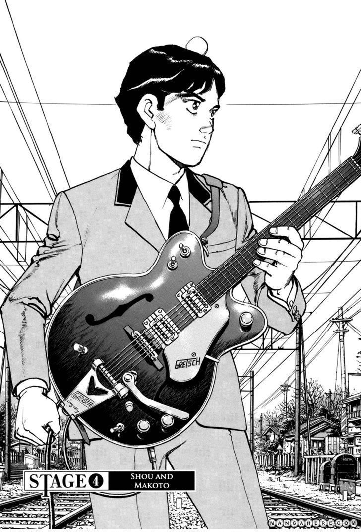 Boku wa Beatles 4 Page 2