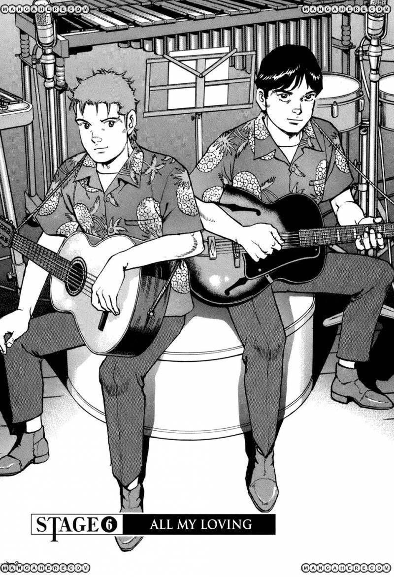 Boku wa Beatles 6 Page 2