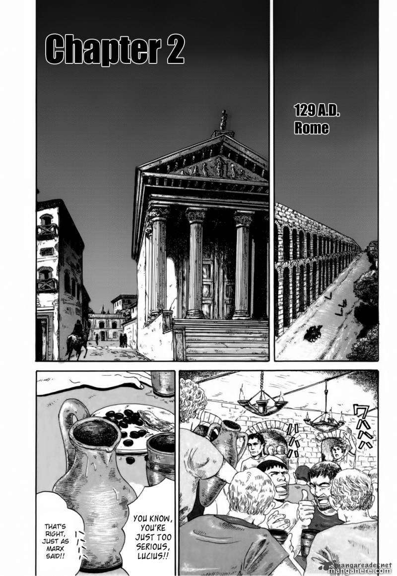 Thermae Romae 2 Page 2