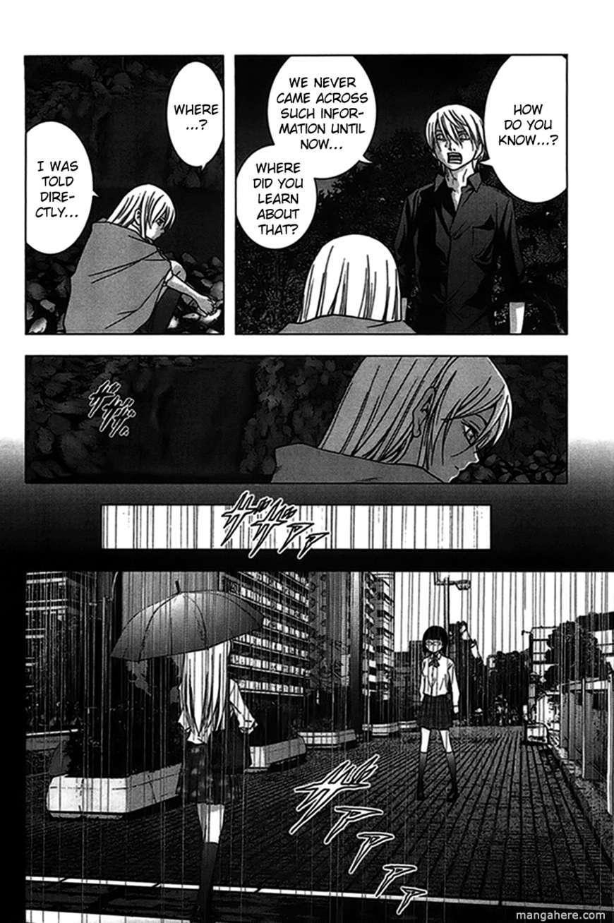 Btooom! 17 Page 4