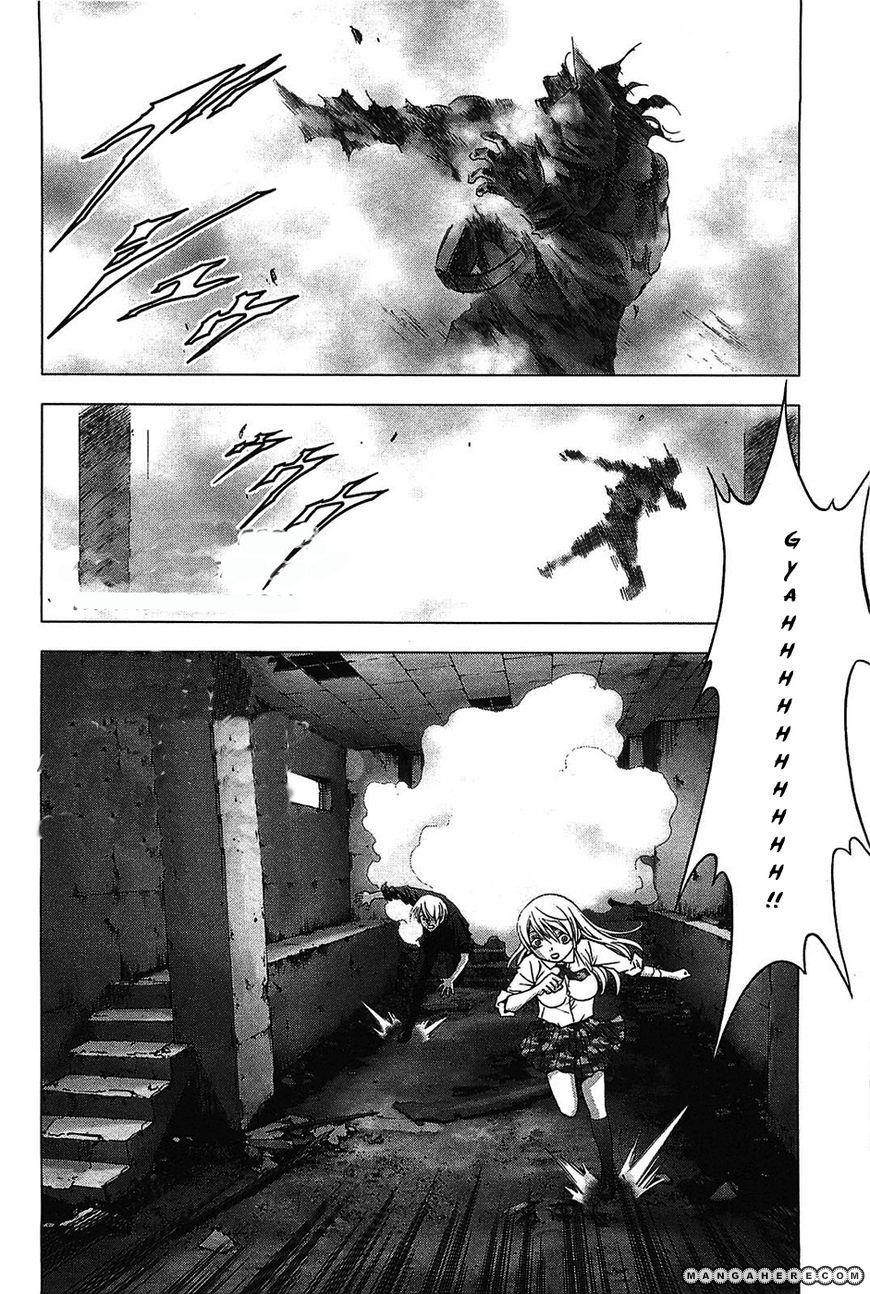 Btooom! 31 Page 2