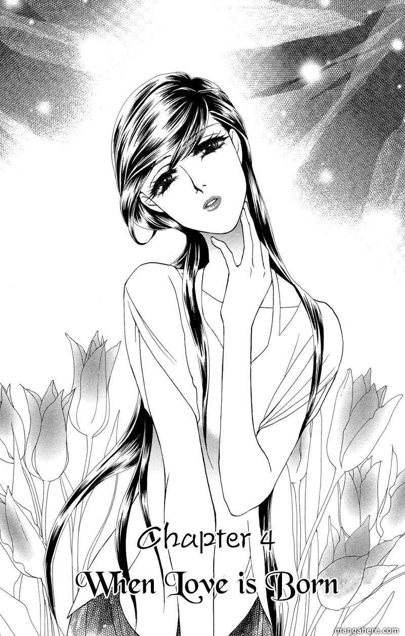 Anata ni Hana o Sasagemashou 4 Page 1