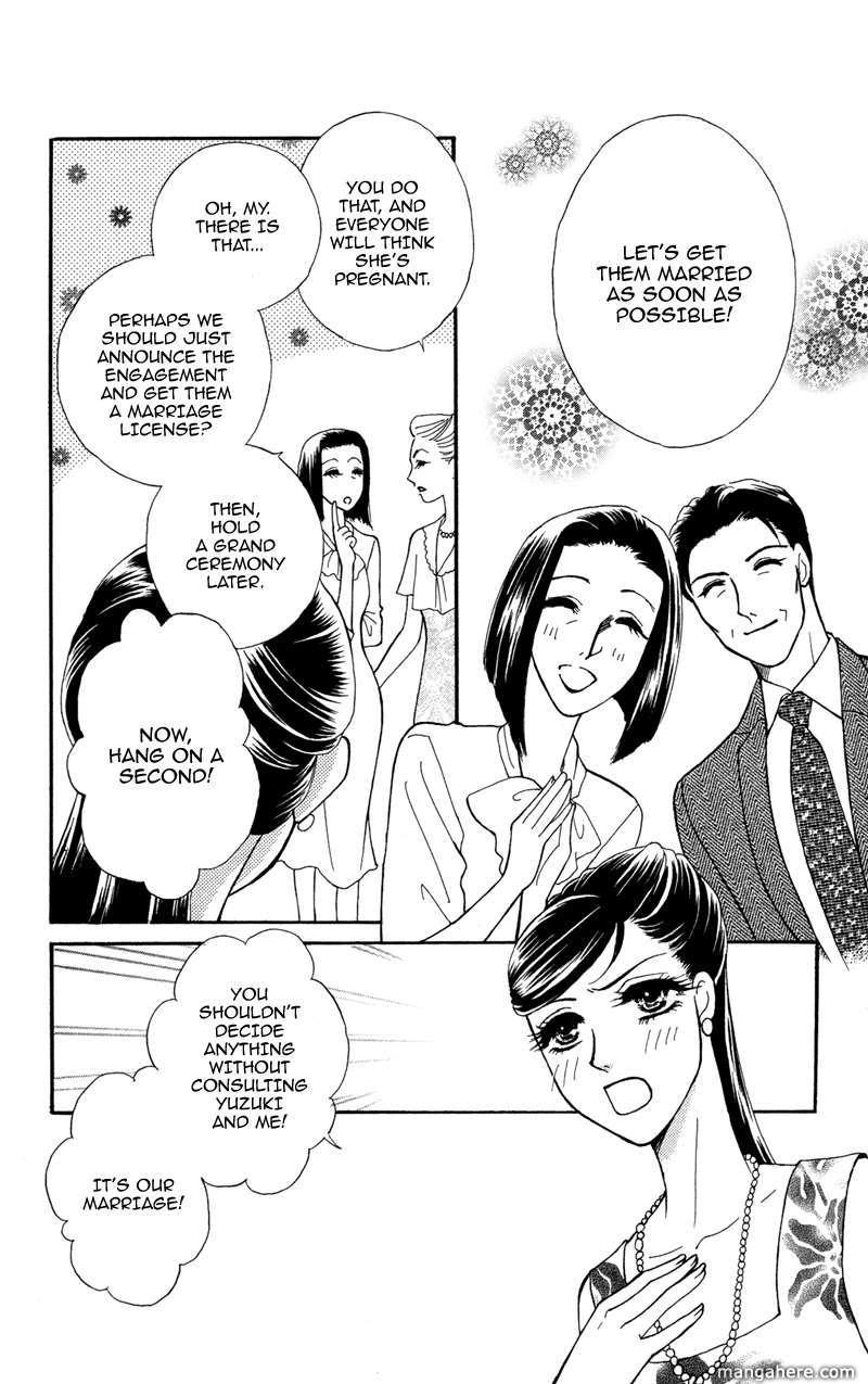 Anata ni Hana o Sasagemashou 6 Page 4