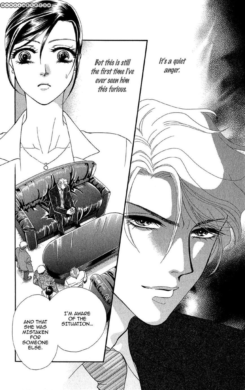 Anata ni Hana o Sasagemashou 12 Page 3