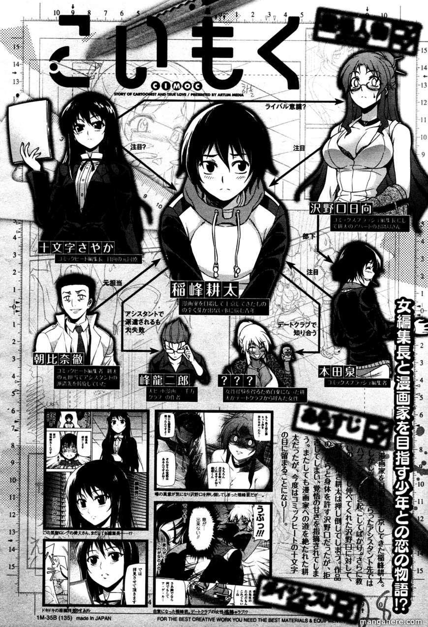 Koimoku 3 Page 2