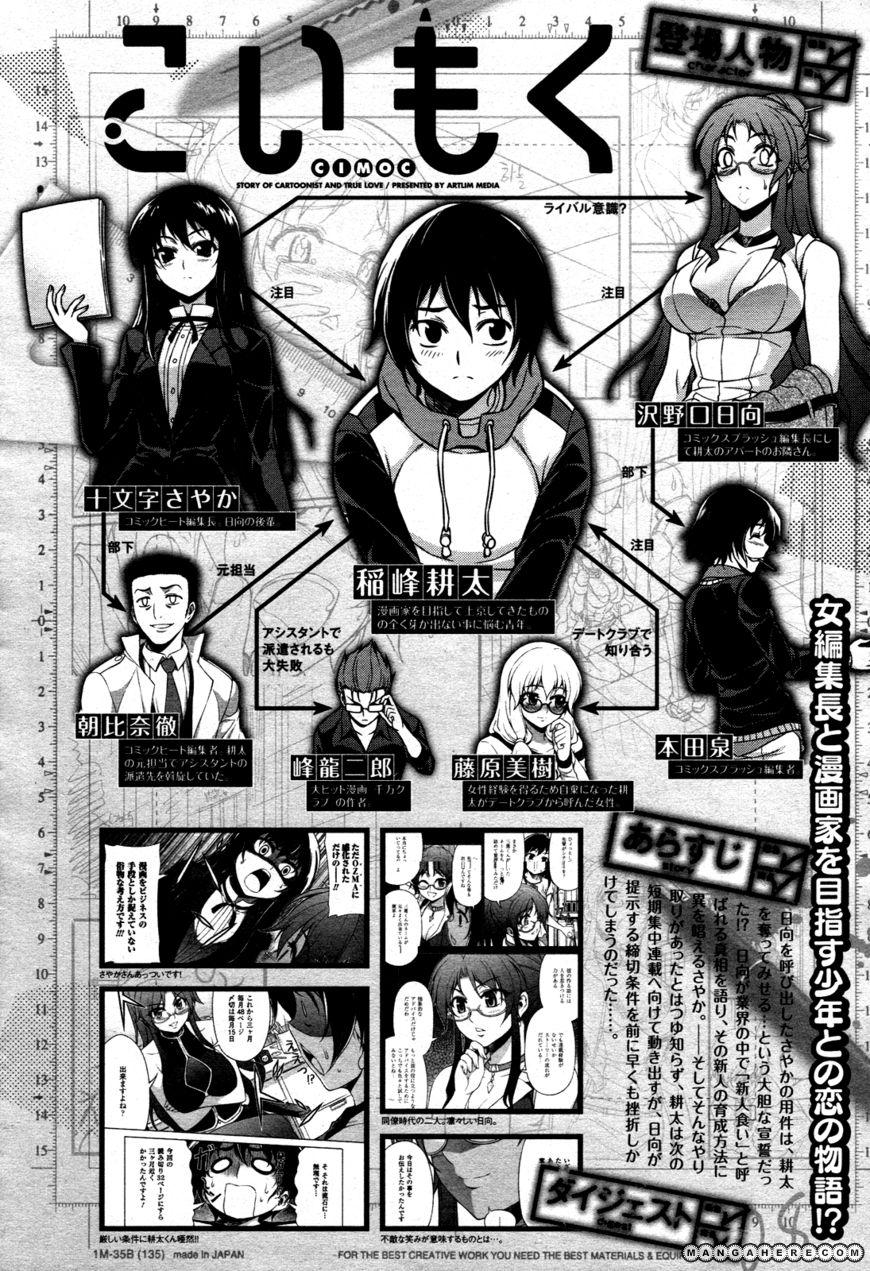 Koimoku 7 Page 1