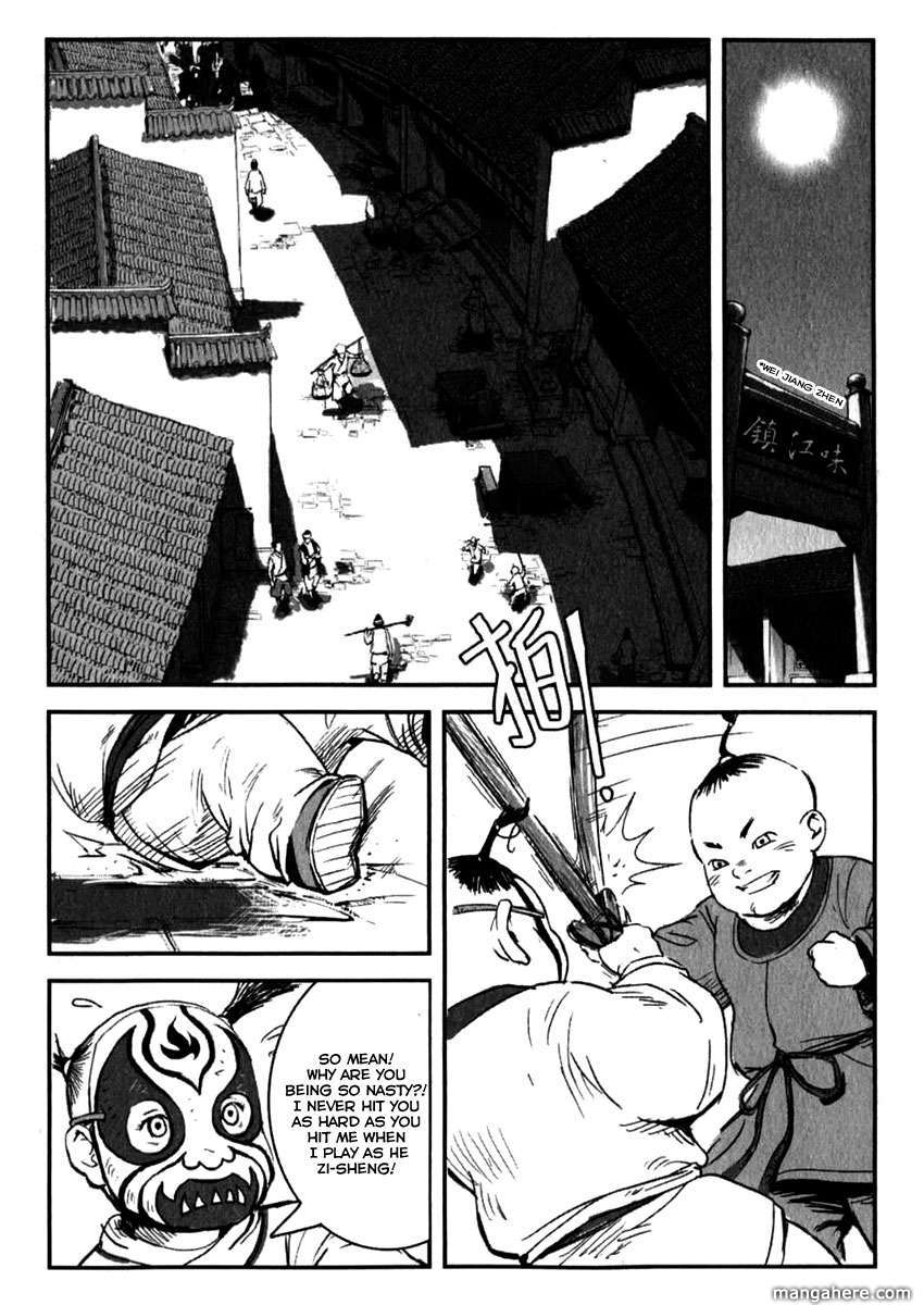 Blood and Steel 4 Page 2