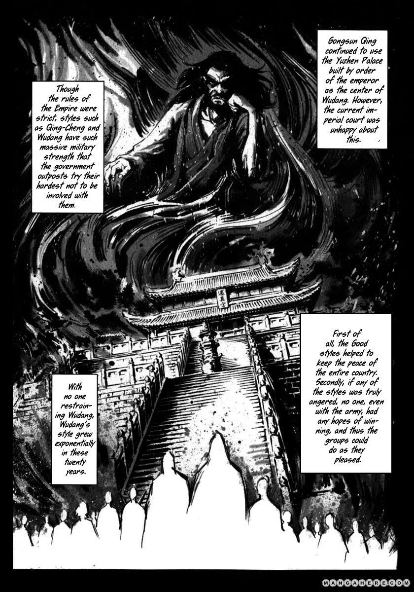 Blood and Steel 5 Page 4