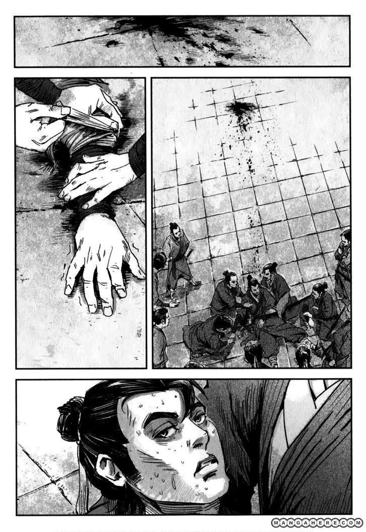 Blood and Steel 5.5 Page 2