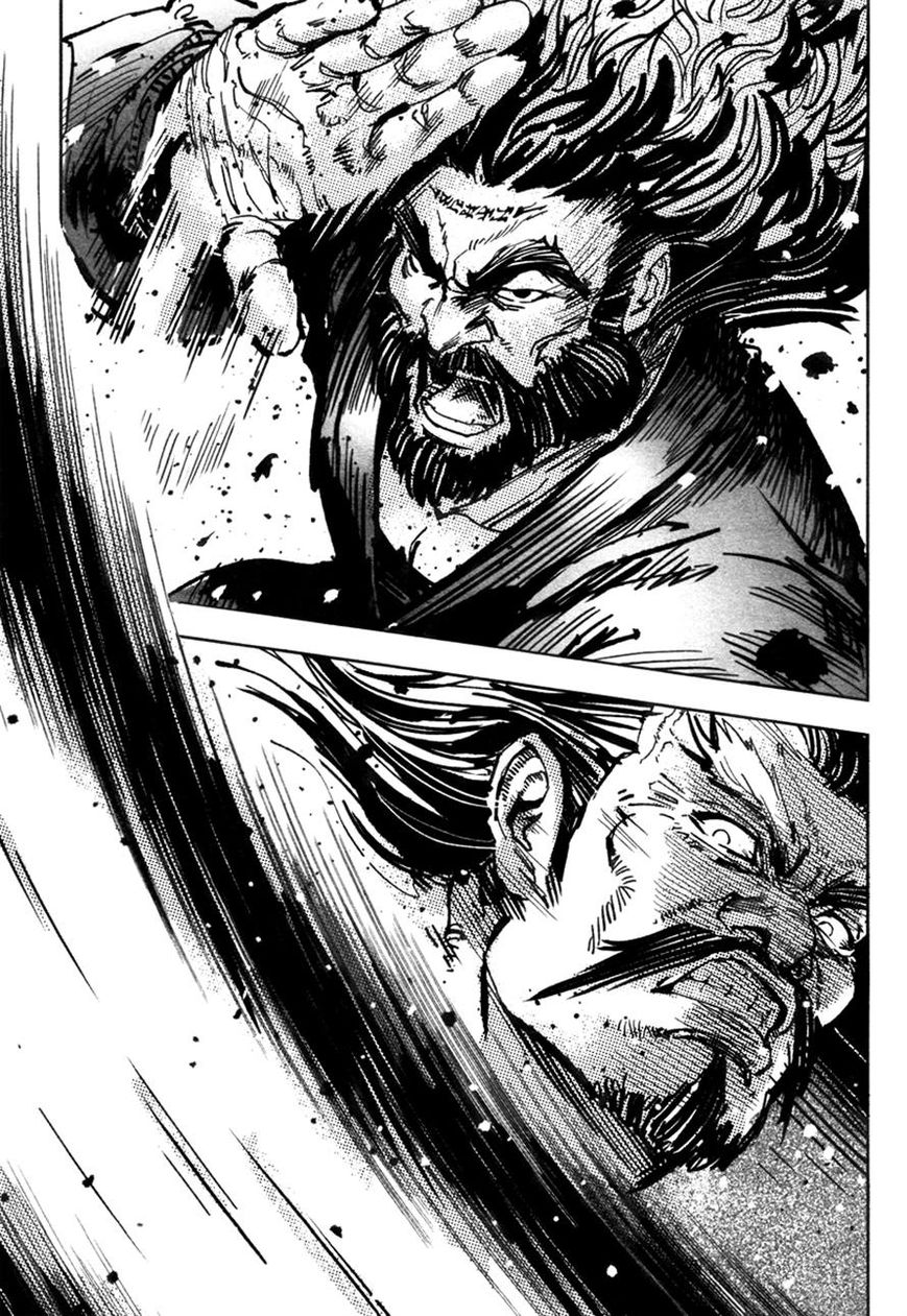 Blood and Steel 45 Page 3