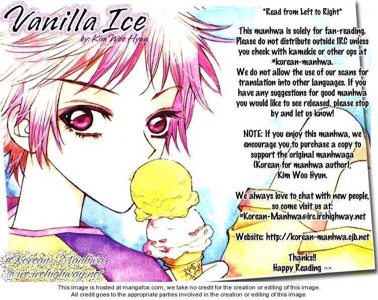 Vanilla Ice 19 Page 1