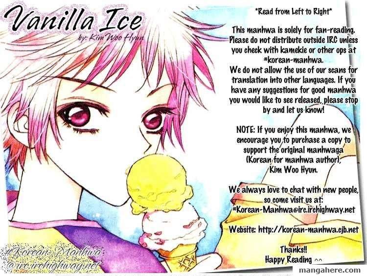 Vanilla Ice 21 Page 1