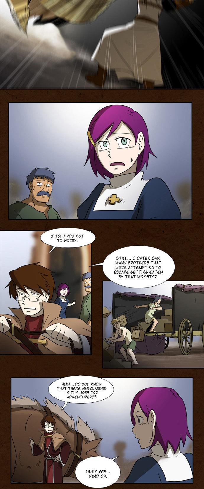 Fantasy World Survival 4 Page 3