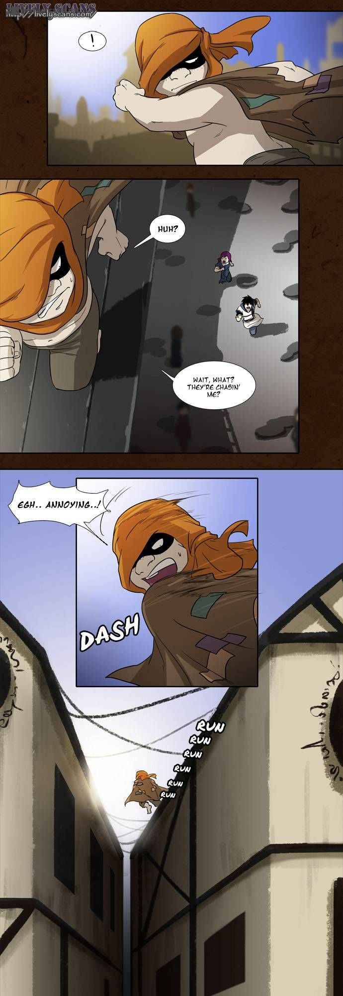 Fantasy World Survival 7 Page 2