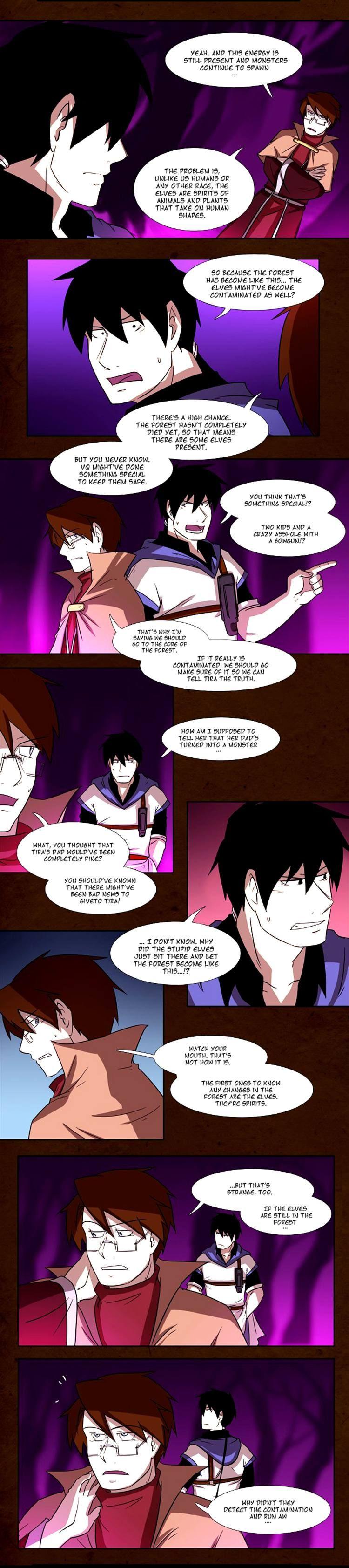 Fantasy World Survival 11 Page 3