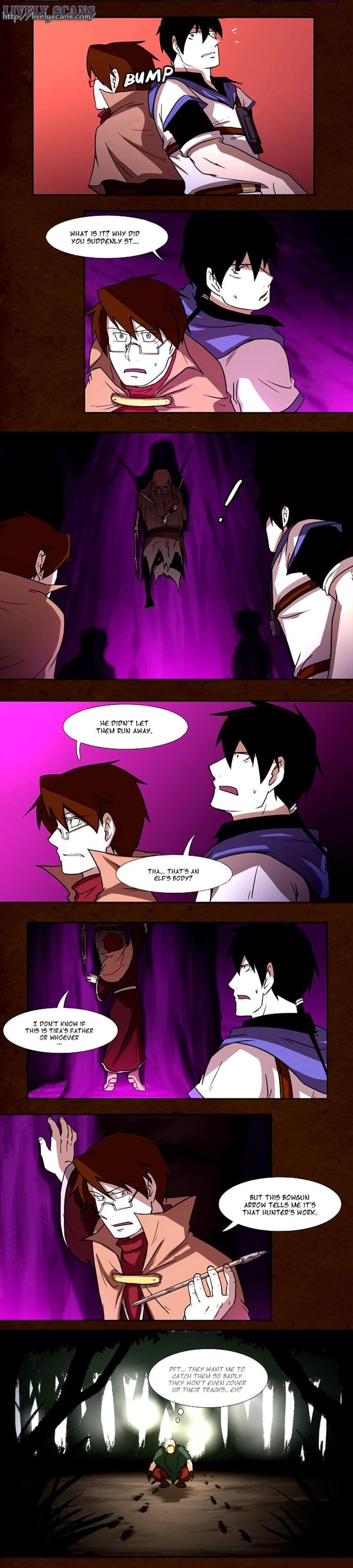 Fantasy World Survival 11 Page 4