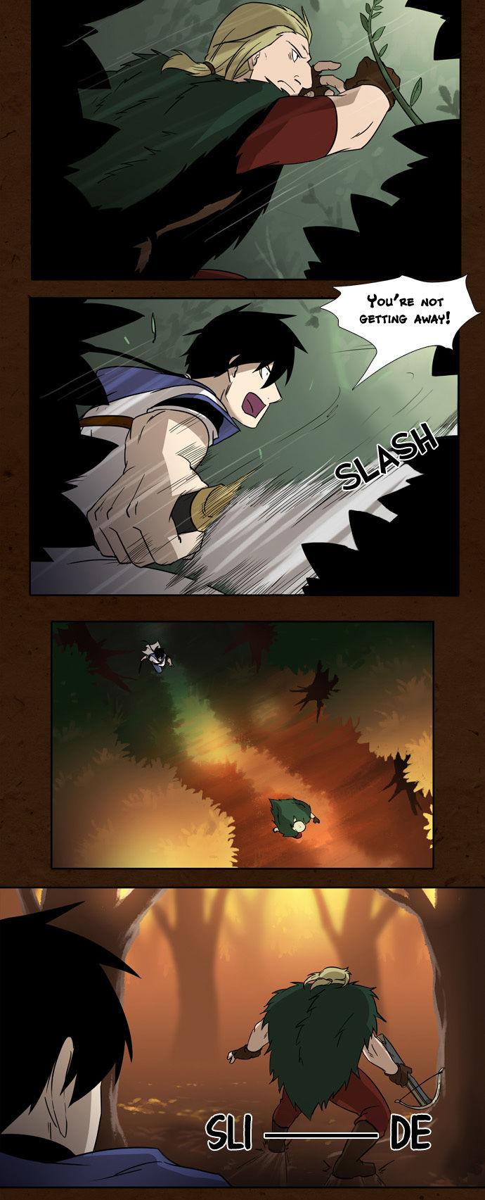 Fantasy World Survival 12 Page 4