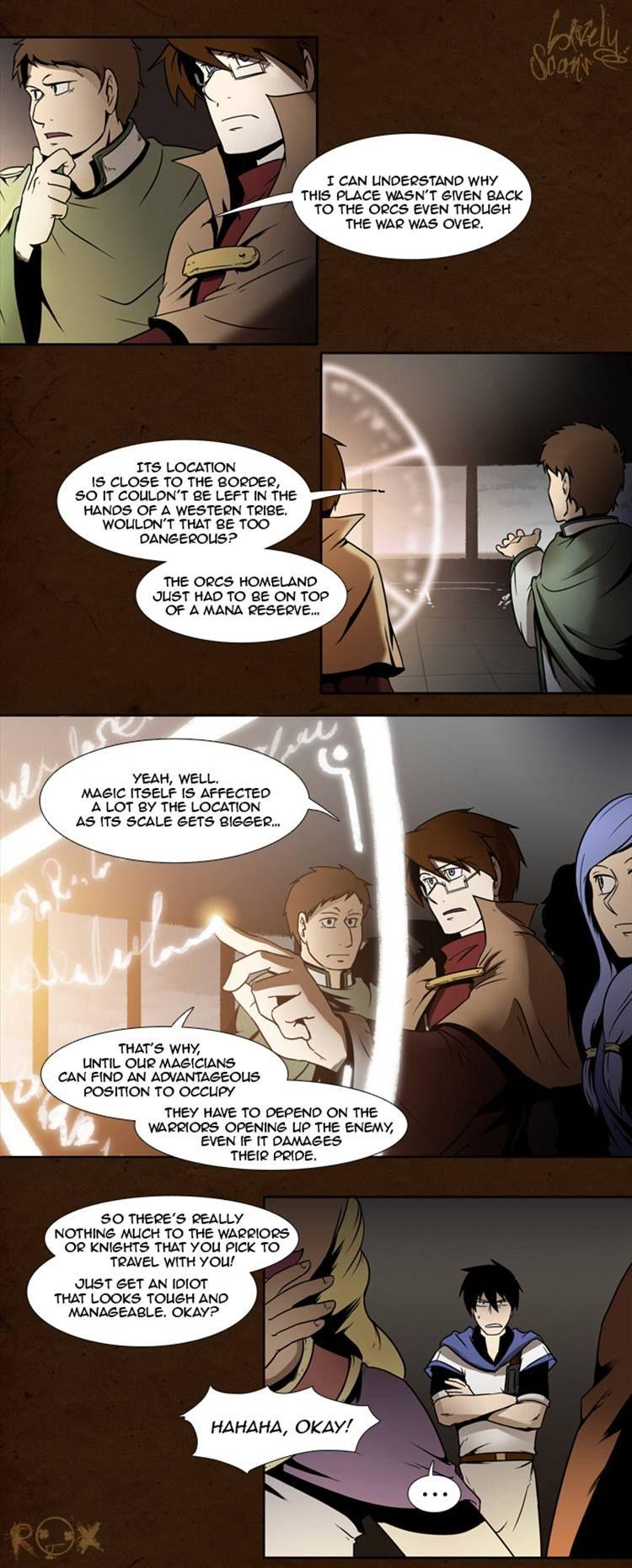 Fantasy World Survival 20 Page 2