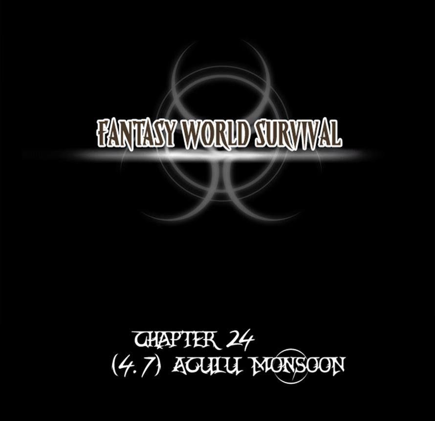 Fantasy World Survival 24 Page 1