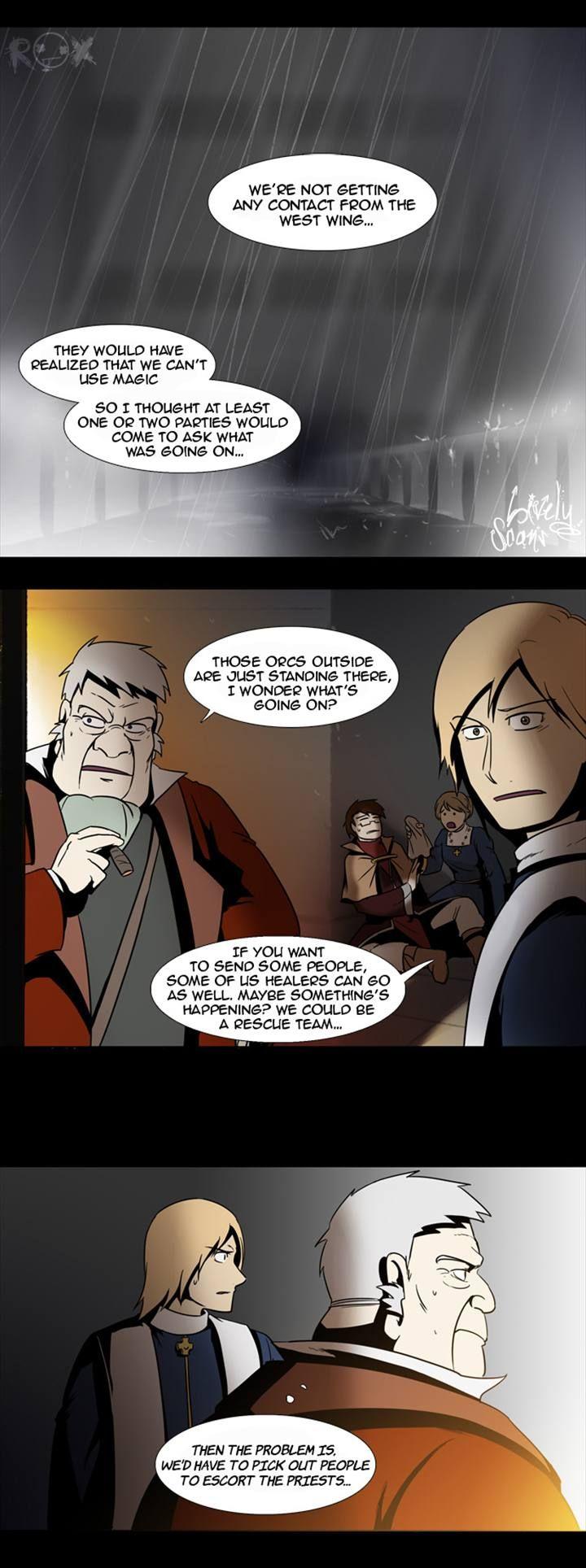 Fantasy World Survival 24 Page 2