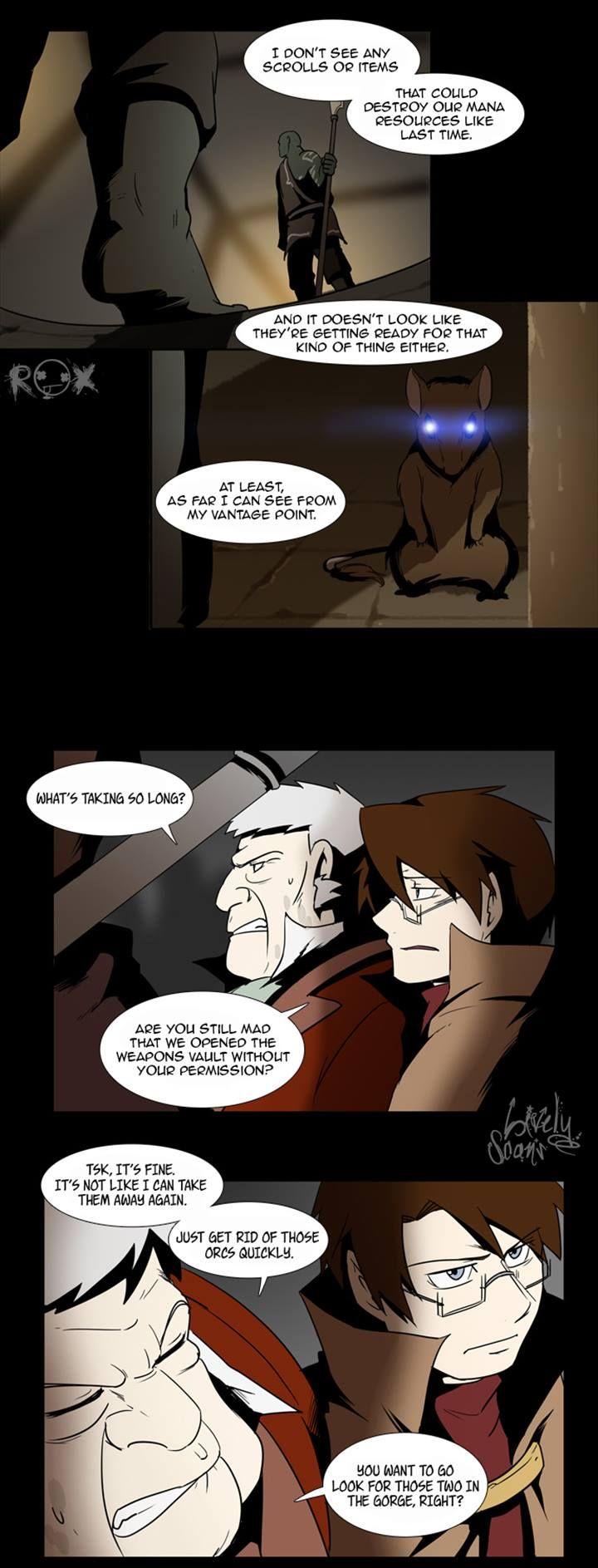 Fantasy World Survival 34 Page 2