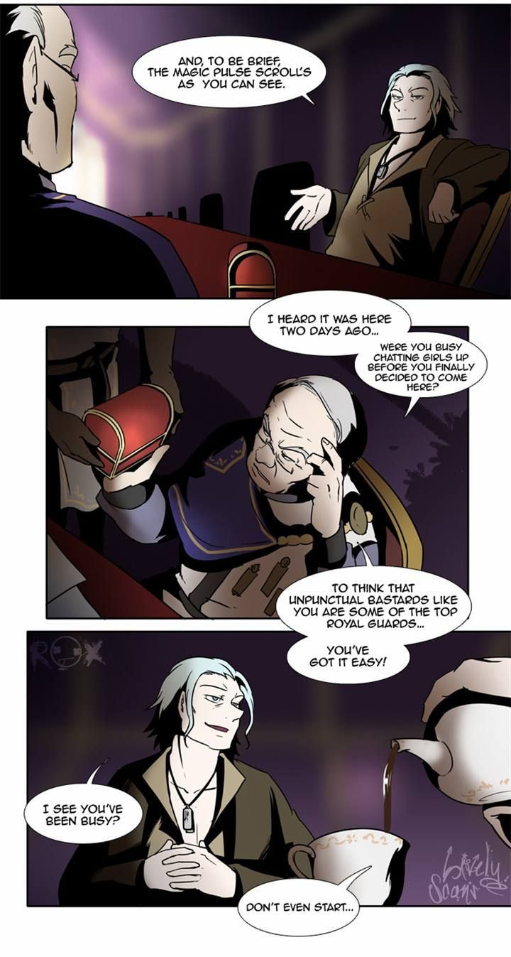 Fantasy World Survival 43 Page 2
