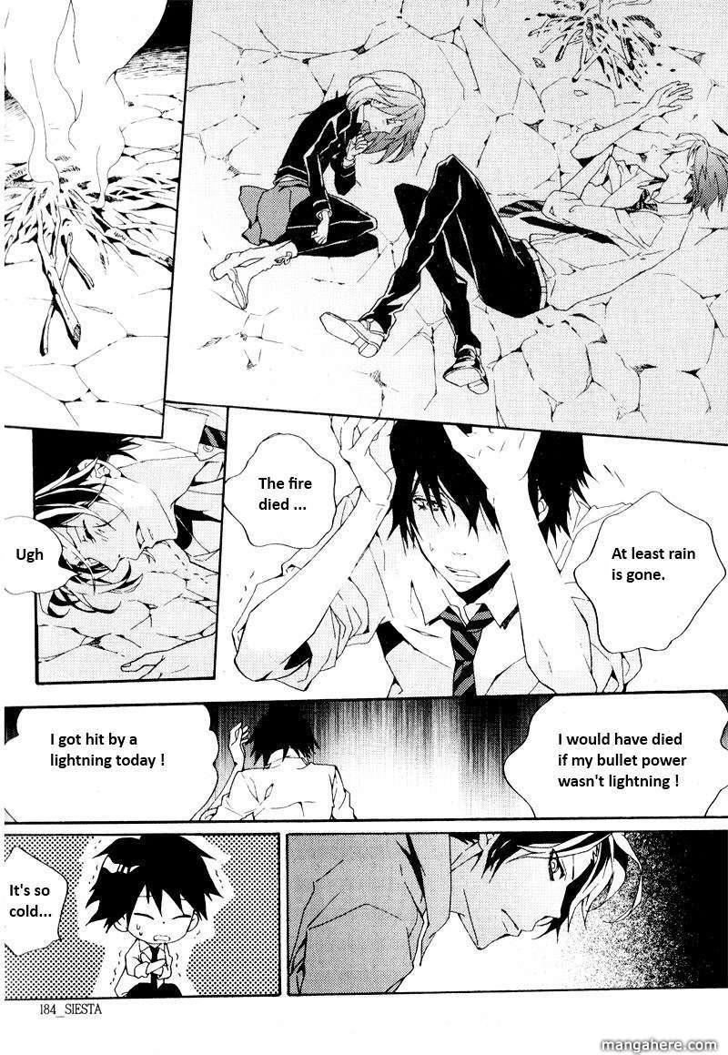 Siesta 25 Page 2