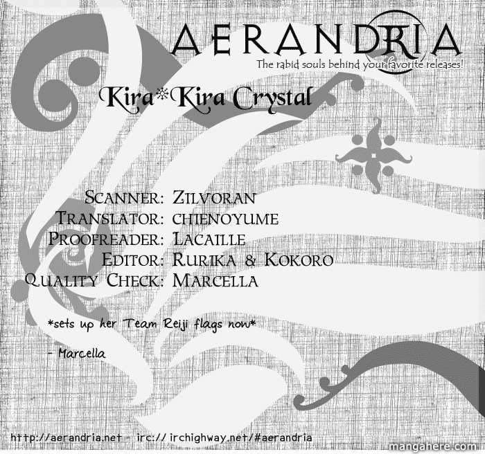 Kira*Kira Crystal 0 Page 2