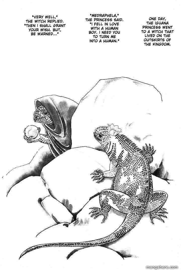 Iguana No Musume 1 Page 3