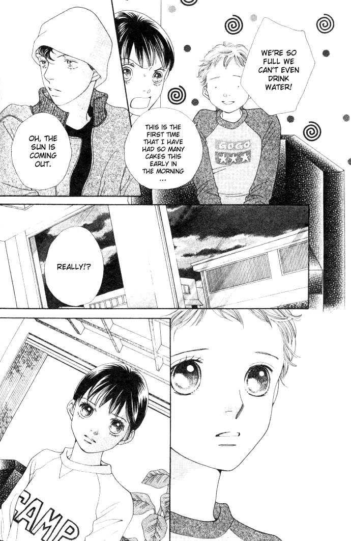 Hana Yori Dango 35 Page 3