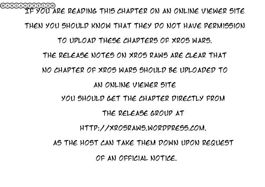 Digimon Cross Wars 10 Page 2