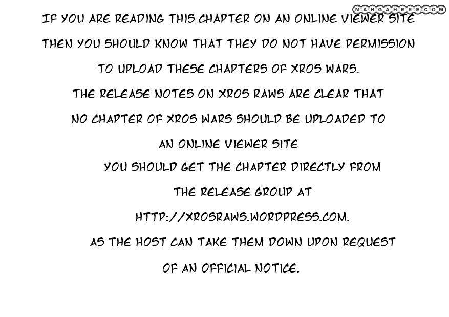 Digimon Cross Wars 14 Page 2