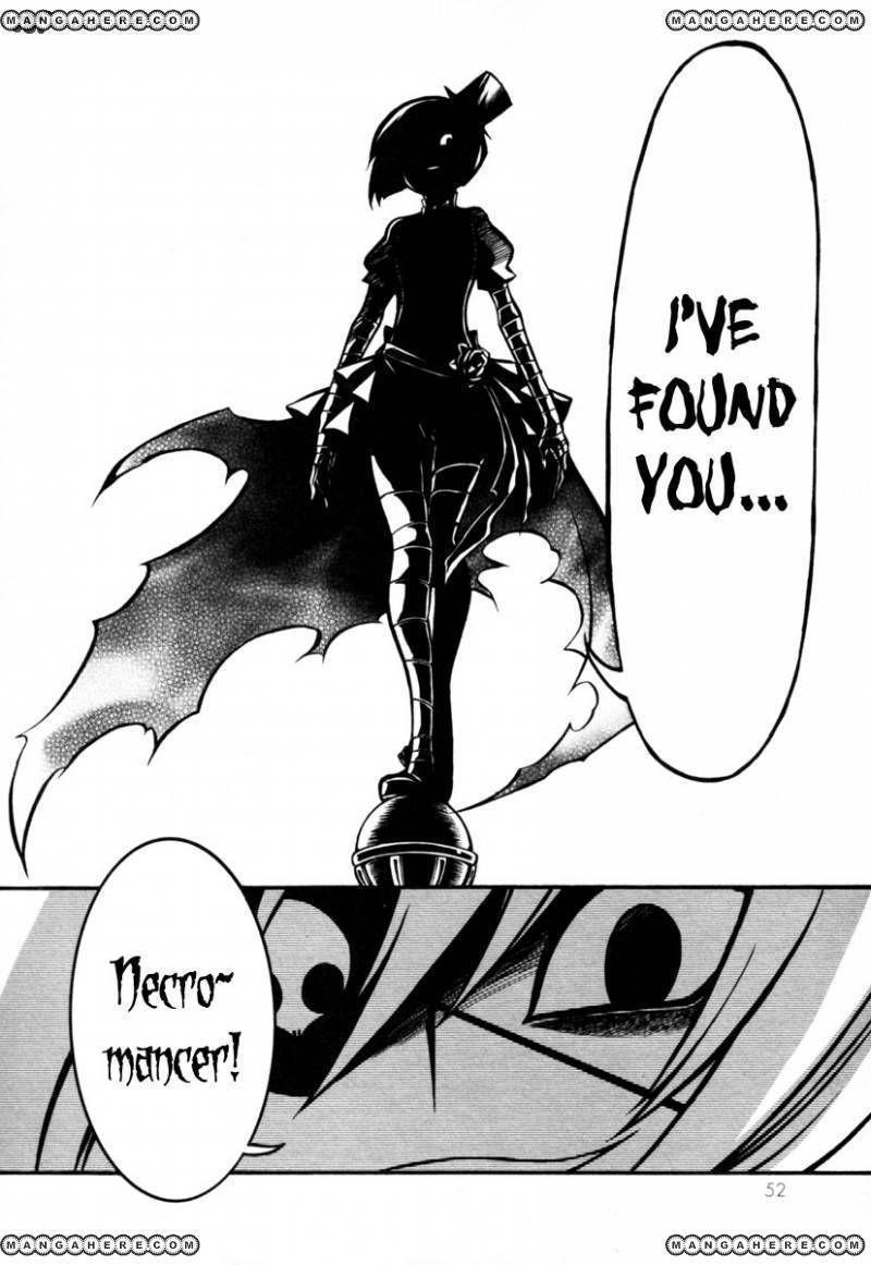 Necromancer 7 Page 2