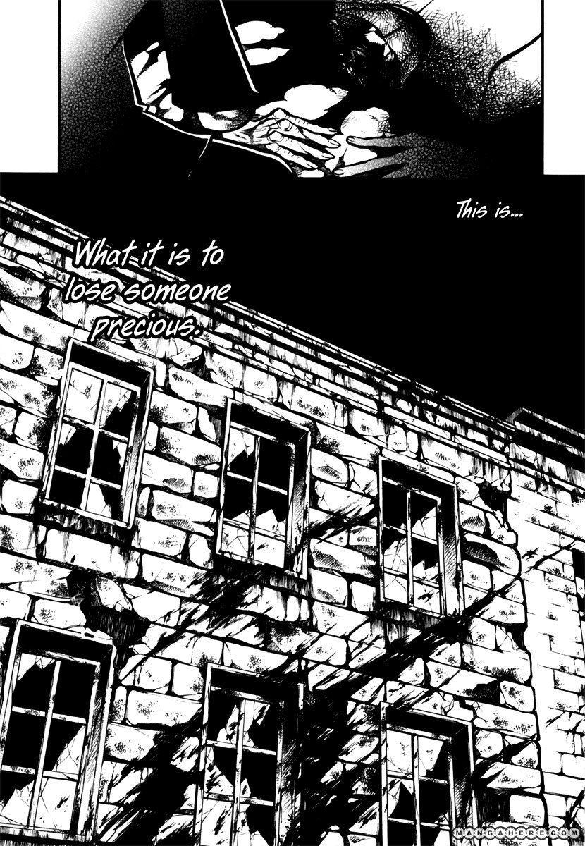 Necromancer 9 Page 2