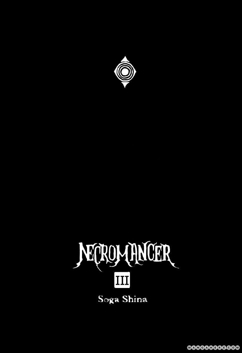 Necromancer 11 Page 3