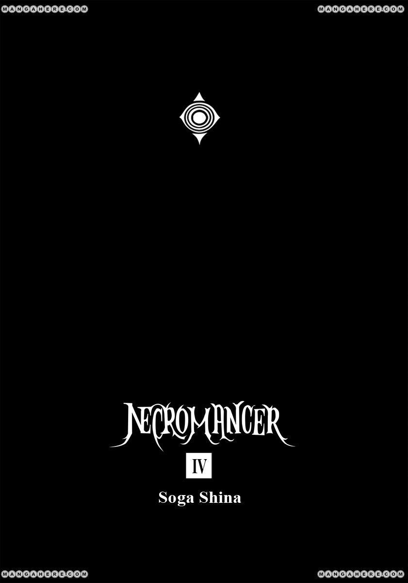 Necromancer 16 Page 3