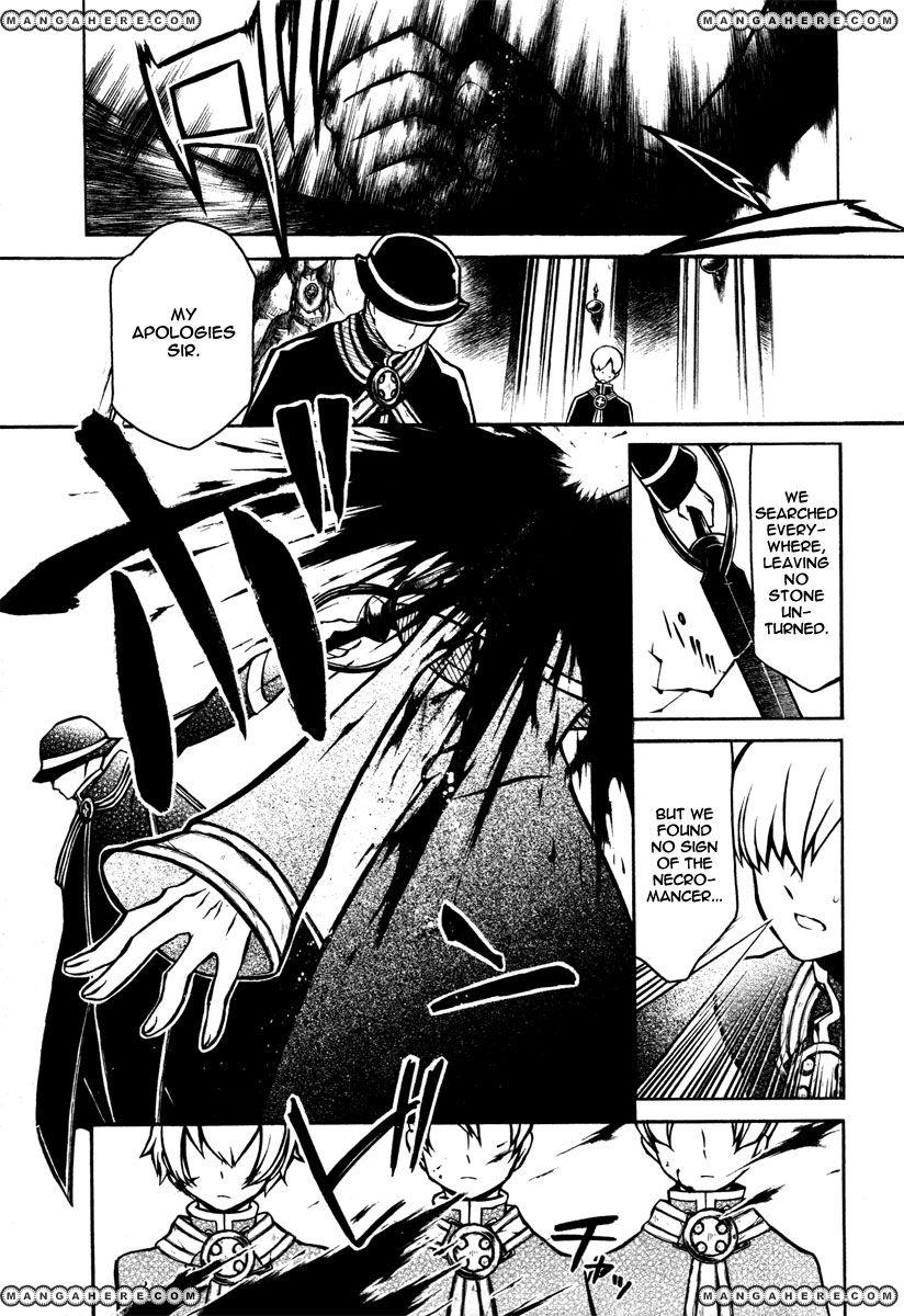 Necromancer 17 Page 2
