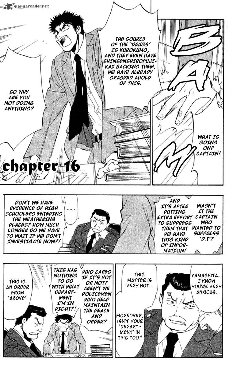 W Change 16 Page 2