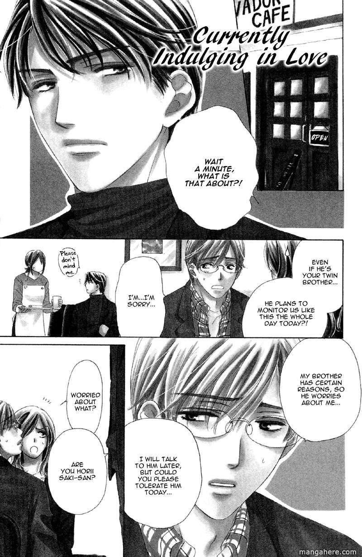Sekai wa Bokura no Tameni! 4 Page 3