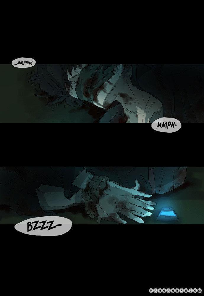 Shaman 7 Page 3