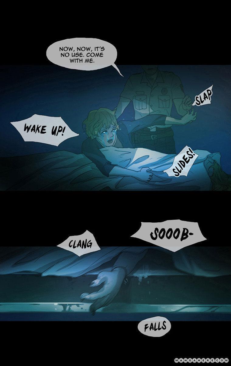 Shaman 10 Page 4