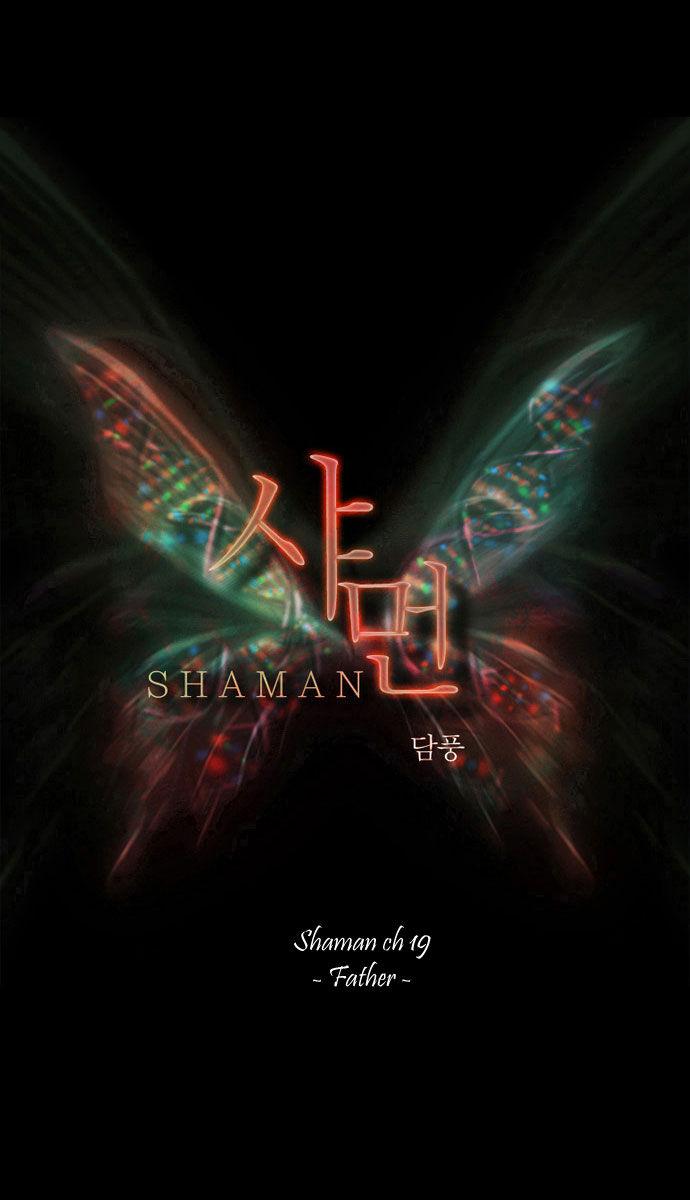 Shaman 19 Page 2